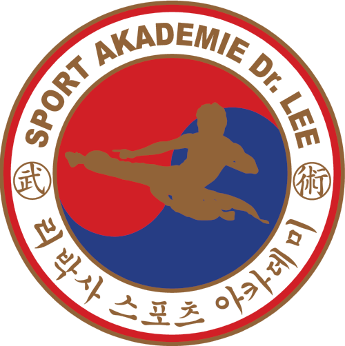 Logo Sportakademie Dr. Lee